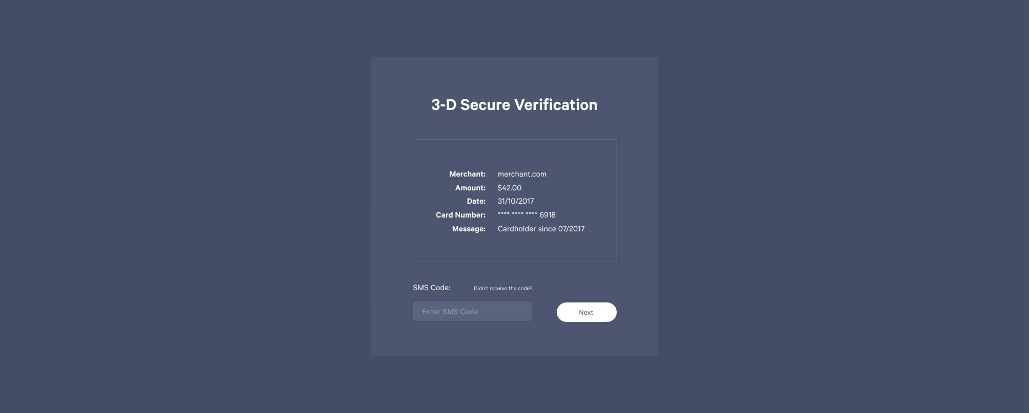 All about 3-D Secure and 3-D Secure 2 0 | Clearhaus Blog