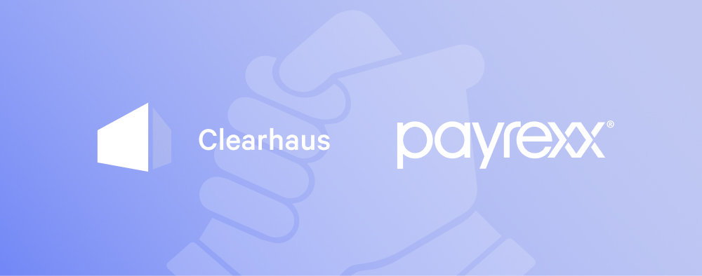 Clearhaus og Payrexx