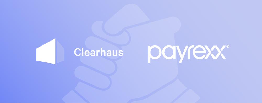 Clearhaus og Payrexx