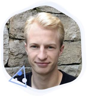Picture of Simon Vestergaard